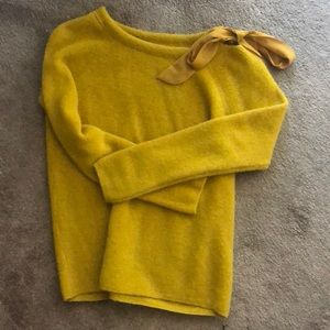 Sezane Sweater